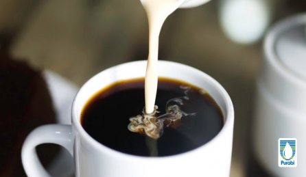 Why Adding Milk Is Good For Your Coffee?